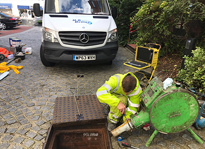 Drain Repair MrDrains