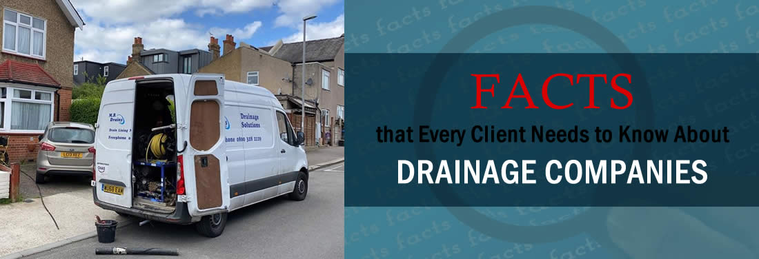 Hire a Best Drainage Companies Near You